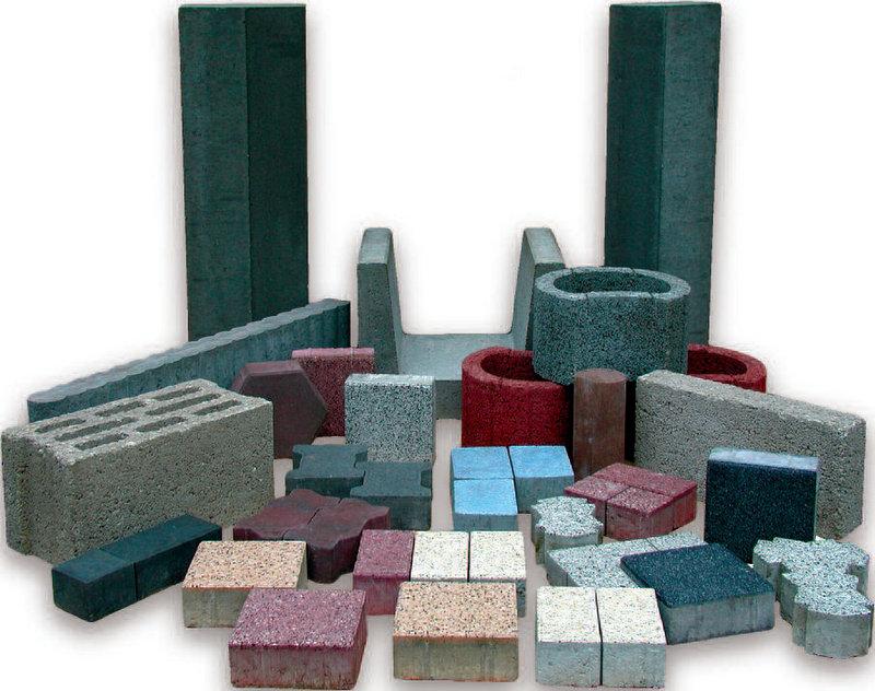 blocs pleins et creux